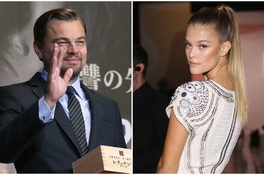 Leonardo DiCaprio / Nina Agdal