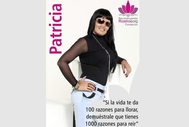 Patricia Espitia. Pulzo.com