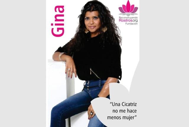Gina Potes. Pulzo.com