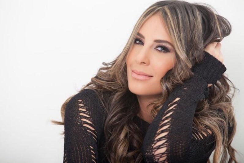 Presentadora Carolina Soto. Pulzo.com