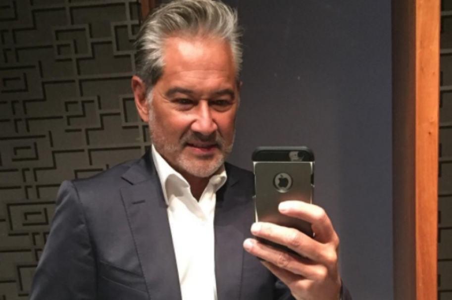 Manuel Teodoro. Pulzo.com