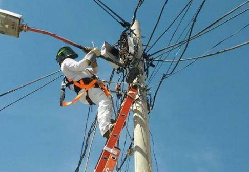 Servicio de energía eléctrica