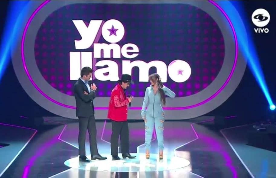 Joan Sebastian le propuso matrimonio a su novia, en 'Yo me llamo'.