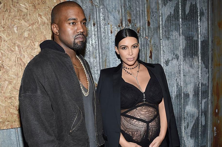Kim Kardashian busca vientre de alquiler