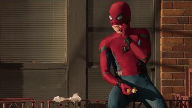 Tom Holland como el nuevo Spider-Man. Pulzo.com