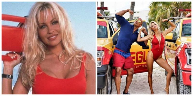 Pamela Anderson Kelly Rohrbach - Pulzo.com