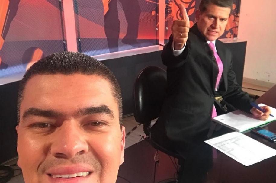 Eduardo Luis y Ricardo Henao