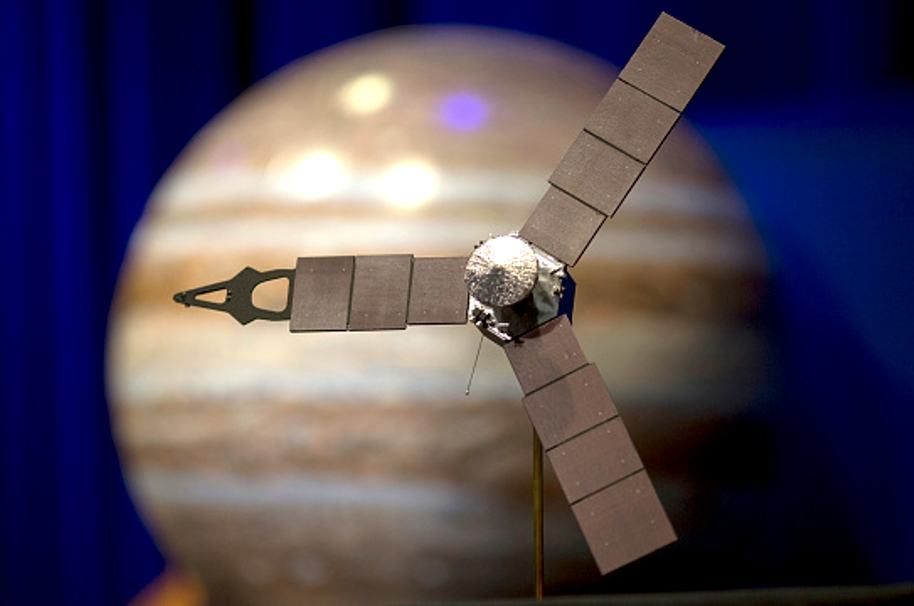 Sonda Juno