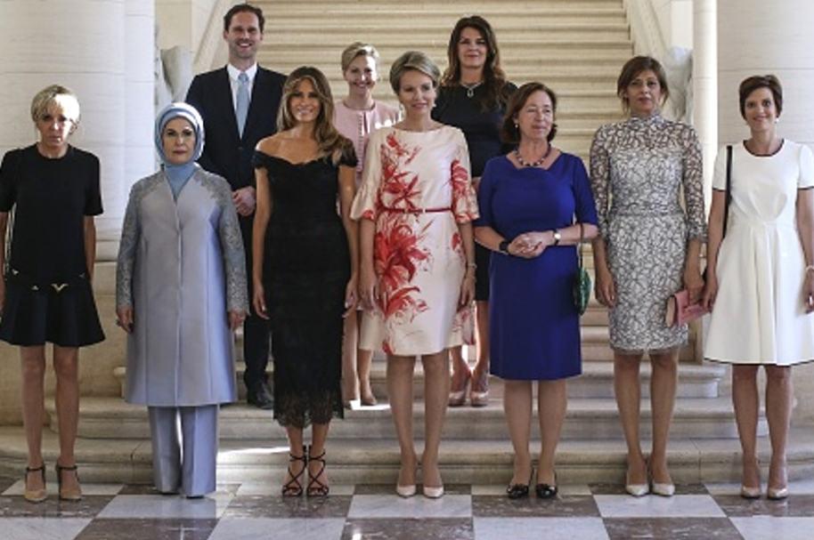 Primeras damas
