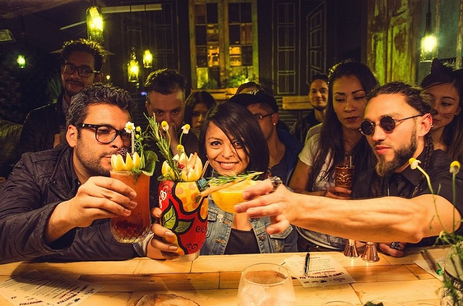 Huerta Bar - Pulzo.com