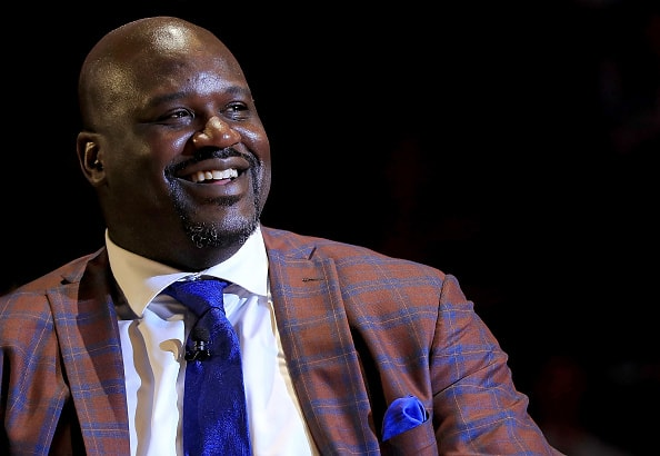 Shaquille O'Neal. Pulzo.com