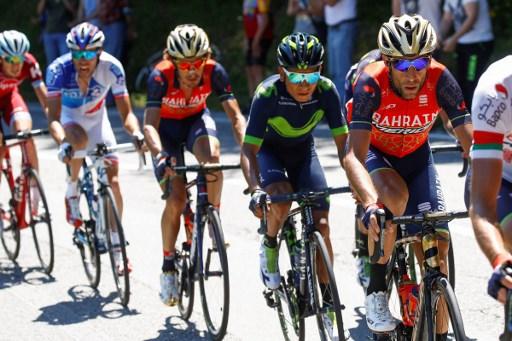 Etapa 20, Giro de Italia