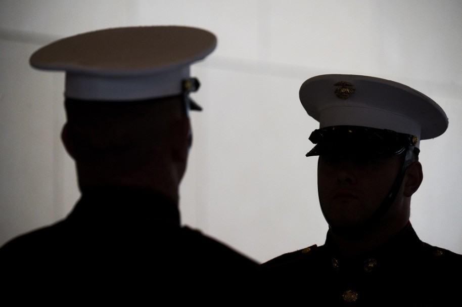 Marines de los Estados Unidos