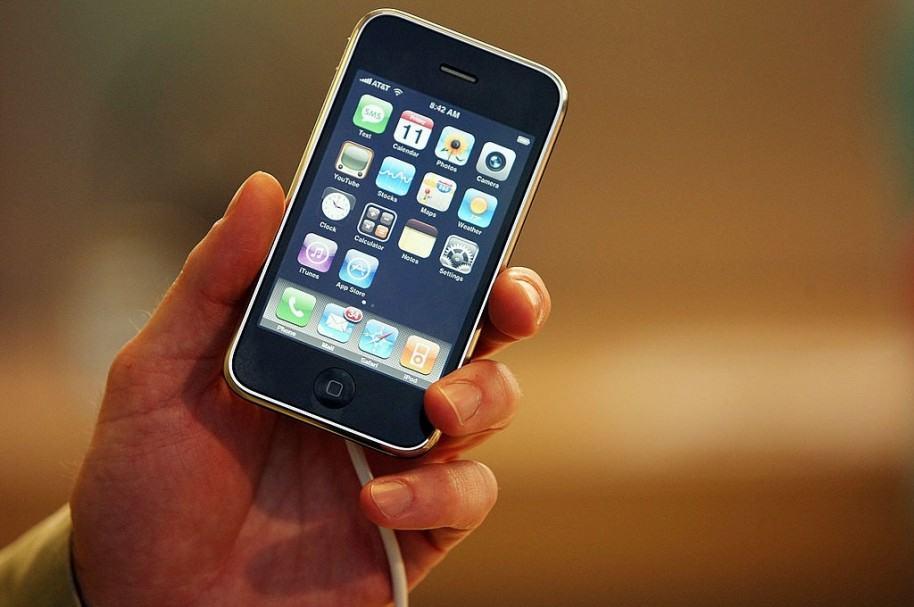 Apple 3G
