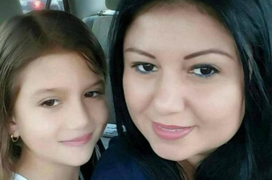Daniela y Liliana Moreno, desaparecidas en Florida, EE. UU.