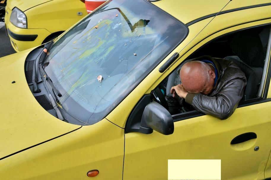 Taxista. Pulzo.com