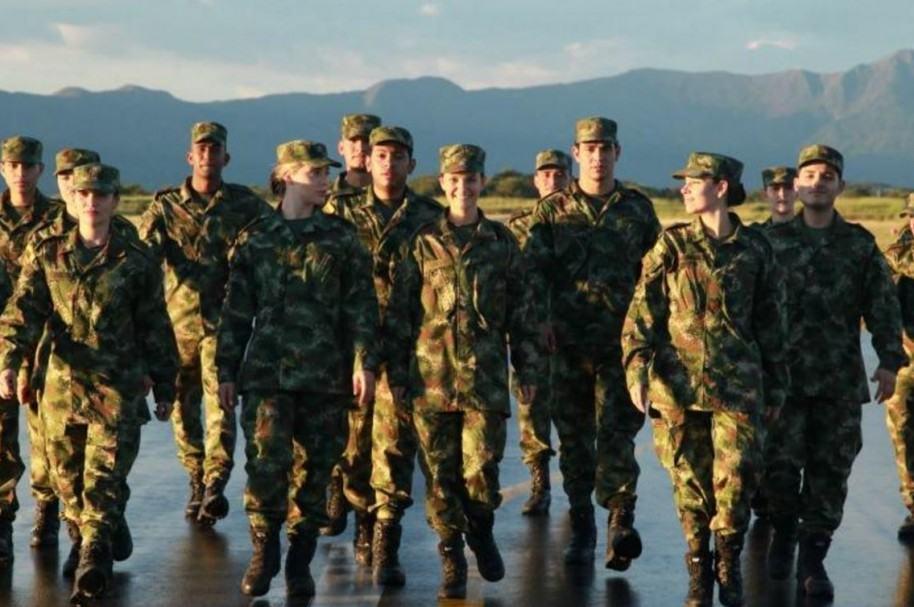Famosos que participarán en reality 'Soldados' de RCN.