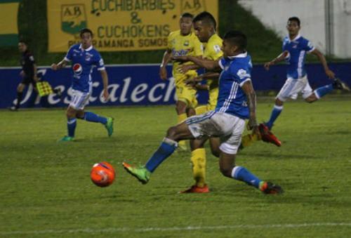 Millonarios vs. Bucaramanga