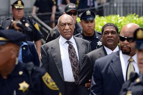 Bill Cosby, actor y comediante.