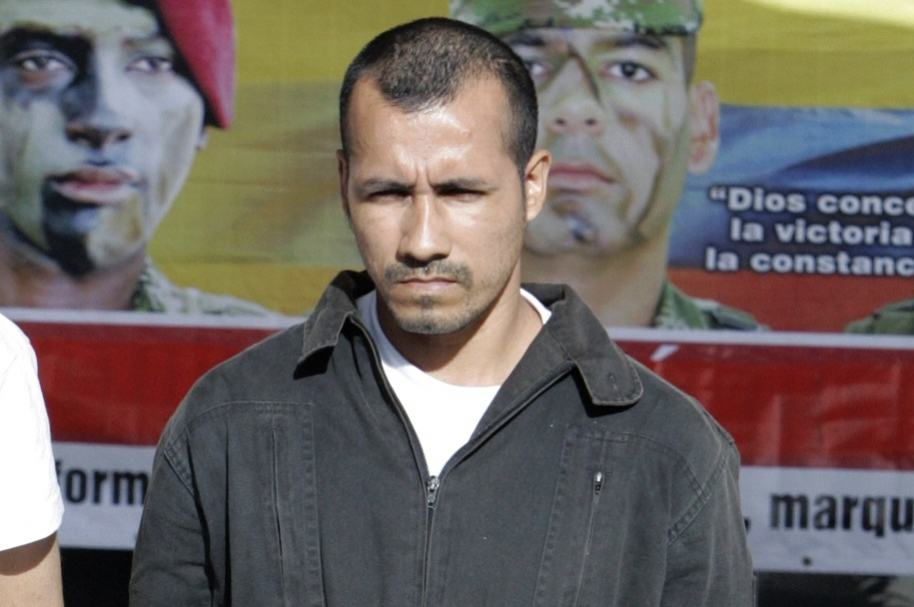 Alexánder Farfán, alias 'Gafas'