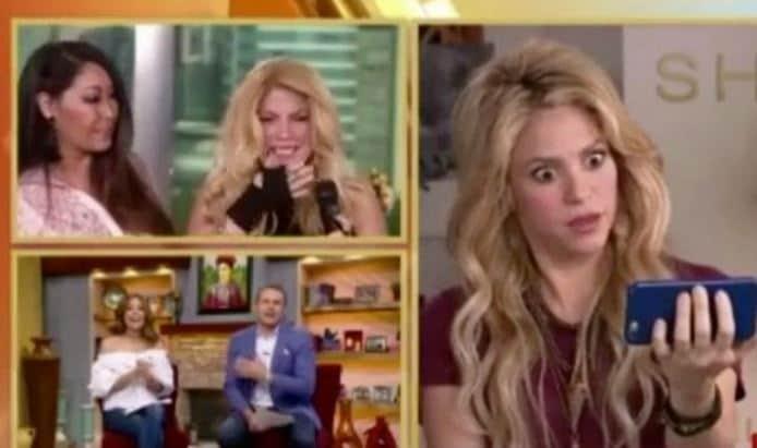 Shakibecca / Shakira