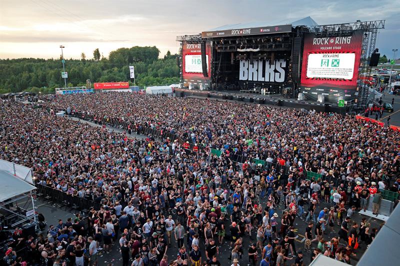 Festival 'Rock am Ring'