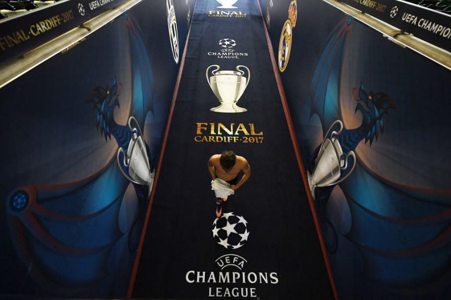 Final de la UEFA Champions League