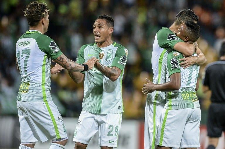 Nacional venció a Jaguares