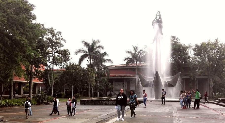 La Universidad de Antioquia