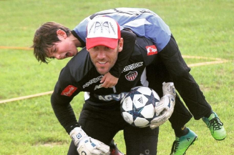 Sebastián Viera - Pulzo.com