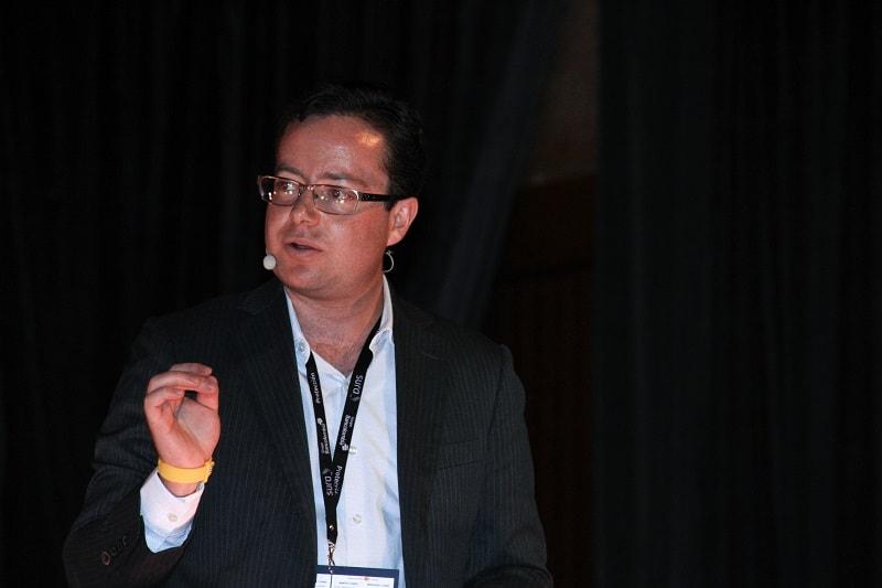 World Business Forum (Wobi) en Bogotá