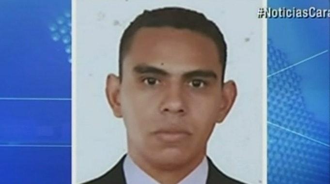 Fredy Rafael Reales Gálvez, colombiano secuestrado en Veracruz, México. Pulzo.com