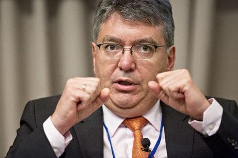 Mauricio Cárdenas,