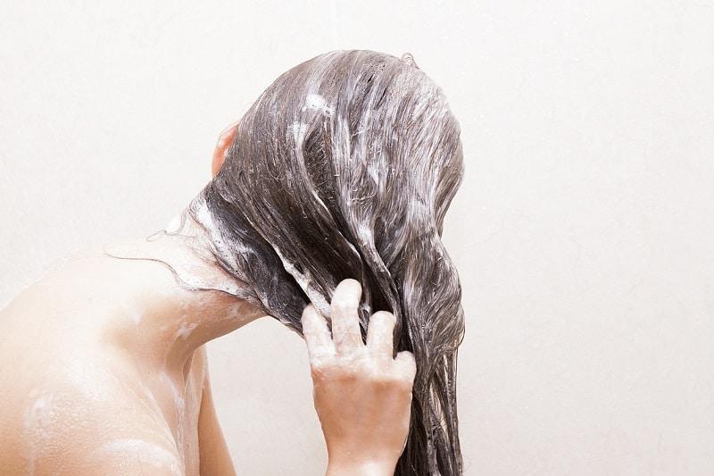 Cada cuánto lavarse el pelo