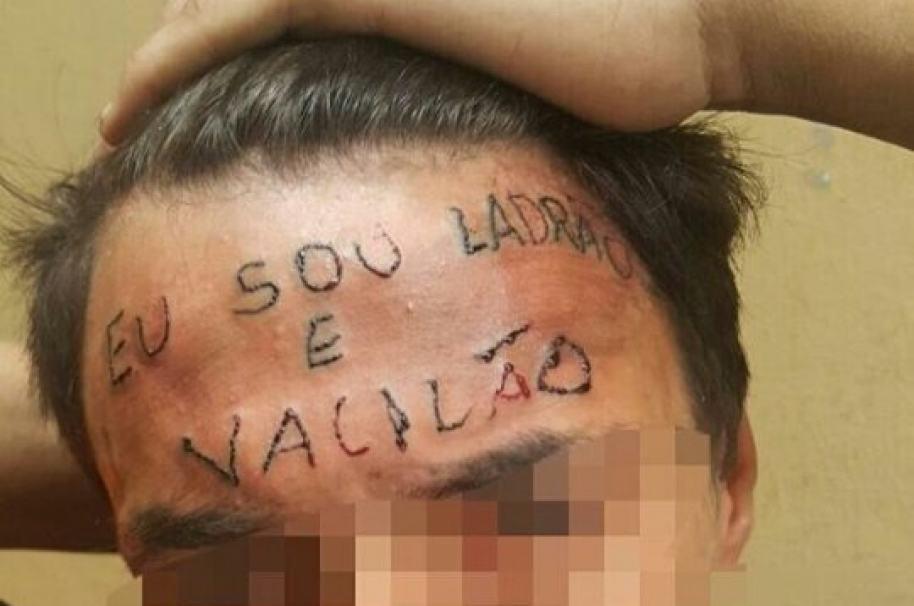 Tatuaje en Brasil