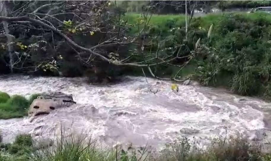 Río Cuja