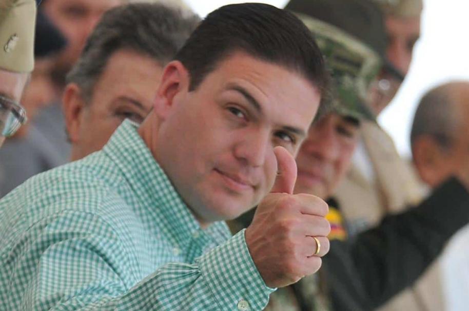 Juan Carlos Pinzón Bueno