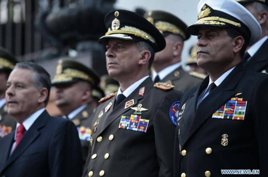 General Alexis López