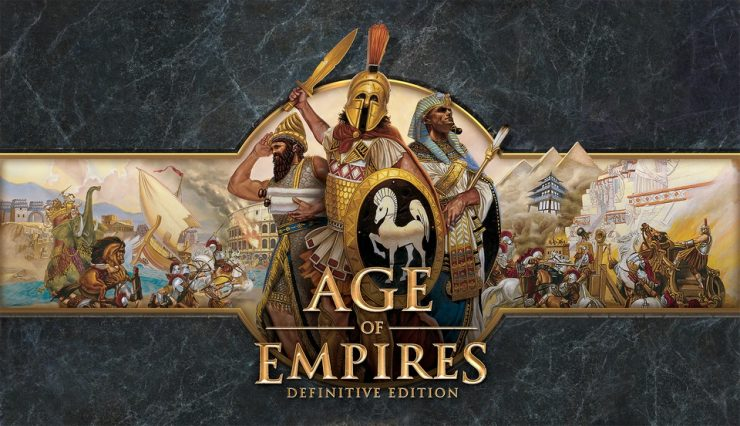 Regresa Age of Empires