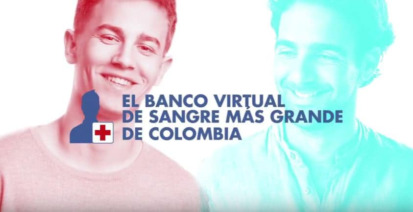 Banco virtual de sangre - Pulzo.com