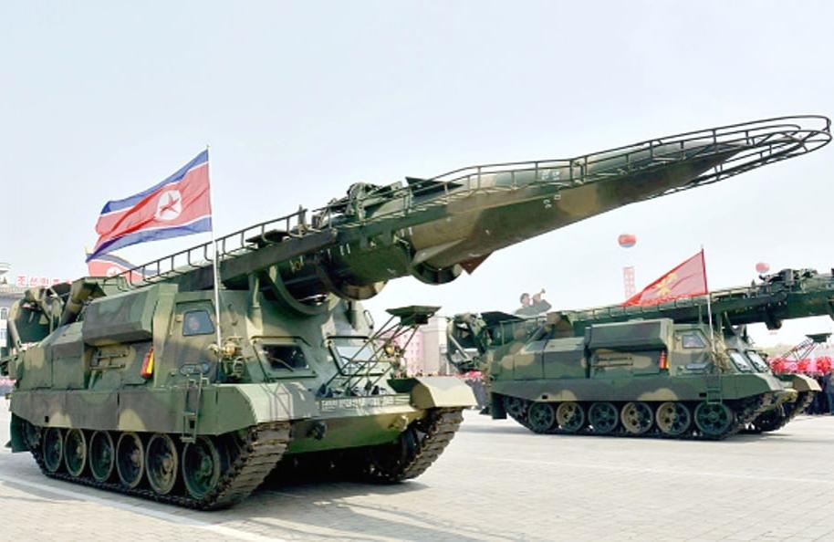 Nisil Corea del Norte