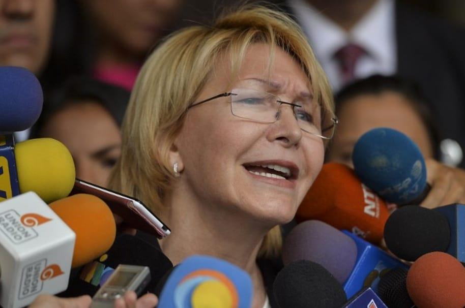 Fiscal venezolana