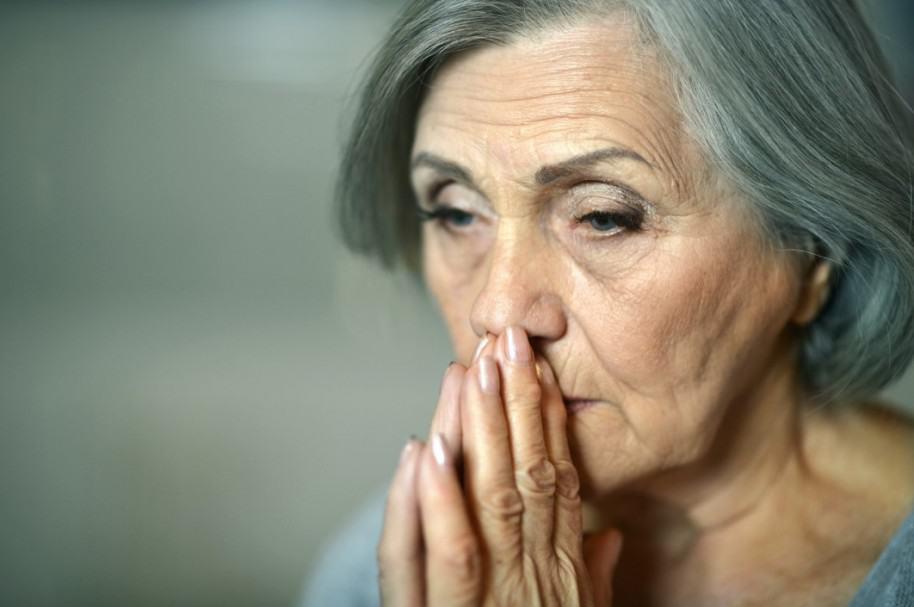 Mujeres pensionadas