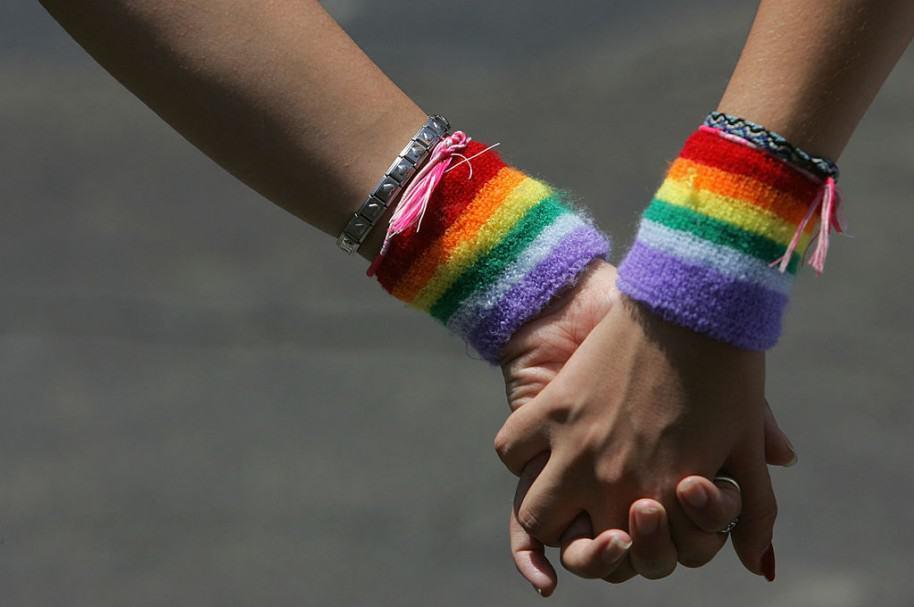 Homofóbicos son homosexuales reprimidos