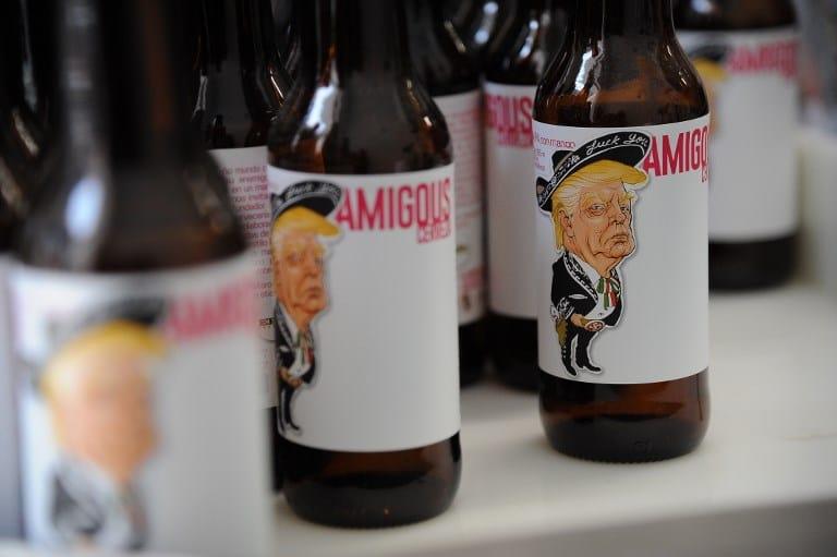 Cerveza Amigous