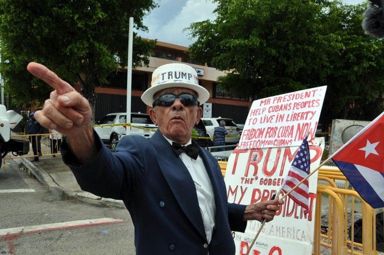 Relaciones entre Cuba y Estados Unidos