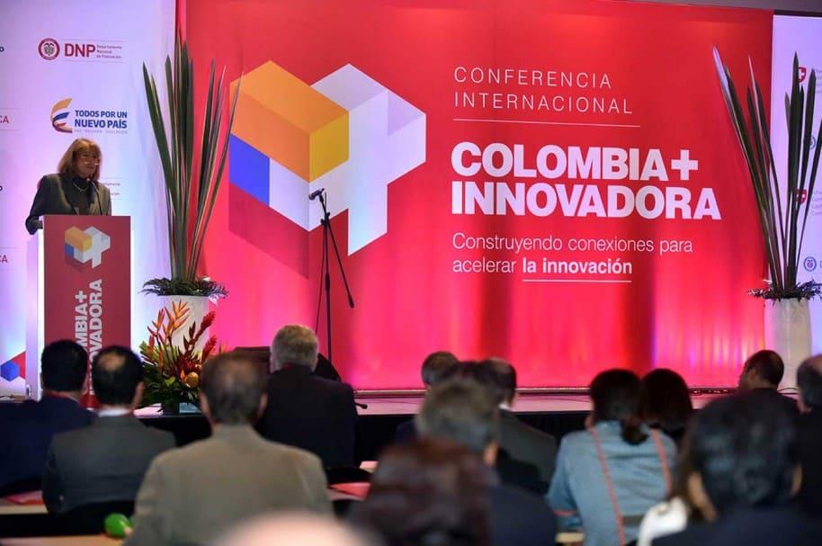Colombia innovadora