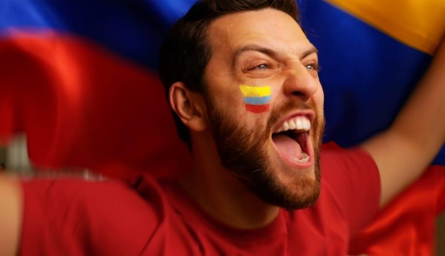 Hincha del fútbol colombiano - Pulzo.com