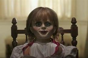 Annabelle en 'Annabelle la creación'. Pulzo.com
