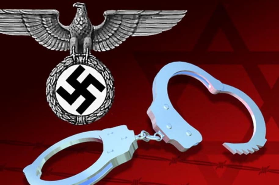 Emblemas nazis